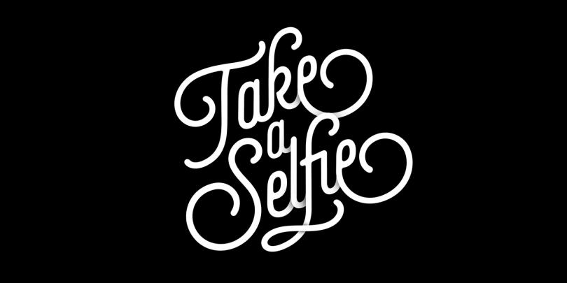 Selfie [5 Fonts] | The Fonts Master