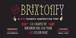 Brixton Fy