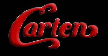 Carten [1 Font] | The Fonts Master