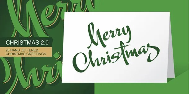 Fm Christmas 2.0 [1 Font]   The Fonts Master