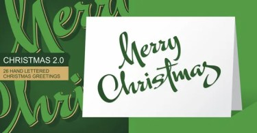 Fm Christmas 2.0 [1 Font] | The Fonts Master