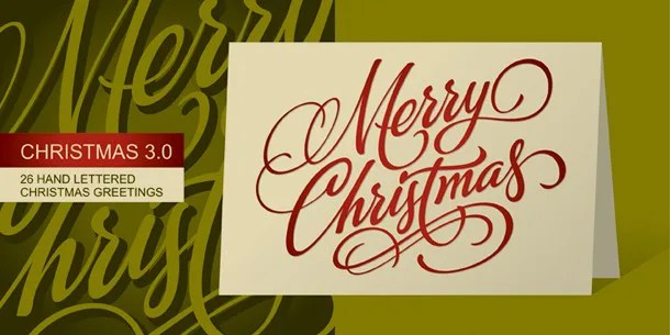 Fm Christmas 3.0 [1 Font] | The Fonts Master