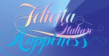 Felicita [10 Fonts] | The Fonts Master