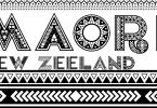 Maori New Zeeland [5 Fonts] | The Fonts Master