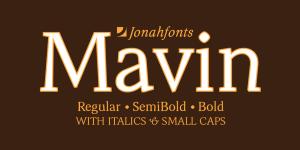 Mavin