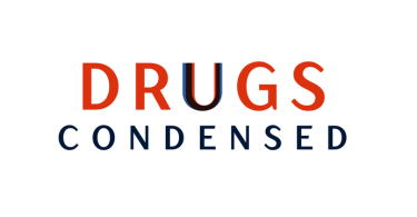 Tt Drugs Condensed [10 Fonts] | The Fonts Master