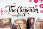 The Carpenter [6 Fonts] | The Fonts Master
