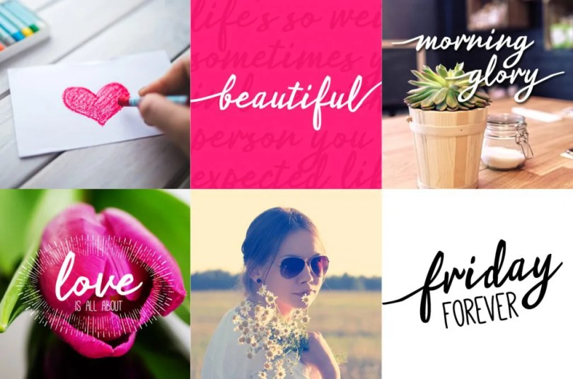 Ladylove [1 Font] | The Fonts Master