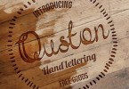 Quston + Free Goods [1 Font] | The Fonts Master