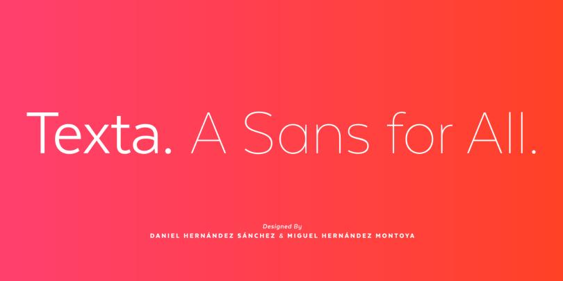 Texta Super Family [32 Fonts] | The Fonts Master