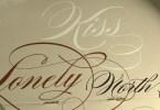 Burgues Script [1 Font] | The Fonts Master