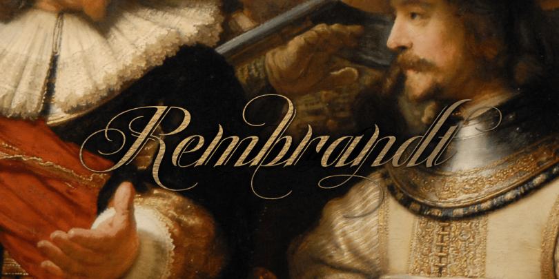 Heraldica Script [1 Font] | The Fonts Master