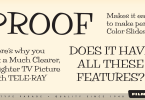 Filmotype Parade [6 Fonts] | The Fonts Master