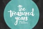 The Treasured Years Font Duo + Bonus [3 Fonts] | The Fonts Master