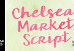 Kg Camden/Chelsea Market Script [1 Font] | The Fonts Master
