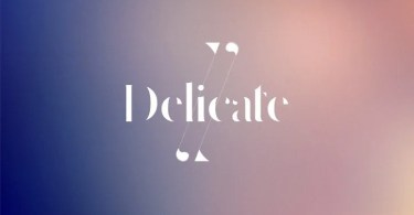 Delicate [3 Fonts]