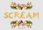 Scream Water Style [2 Fonts]