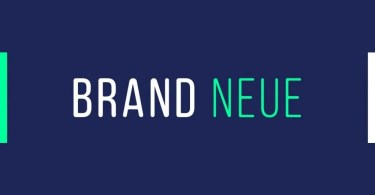 Brand Neue [4 Fonts] | The Fonts Master