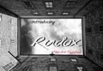 Rudox [1 Font] | The Fonts Master