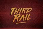 Third Rail [1 Font] | The Fonts Master