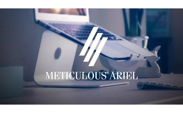 Meticulous Ariel [1 Font] | The Fonts Master