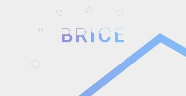 Brice [1 Font]   The Fonts Master