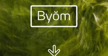 Byom [5 Fonts]   The Fonts Master