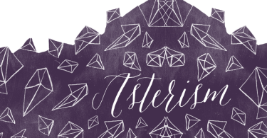 Asterism [1 Font] | The Fonts Master