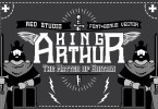 King Arthur + Bonus [2 Fonts + Extras] | The Fonts Master