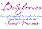 Babylonica [1 Font] | The Fonts Master