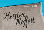 Hesster Moffet [1 Font]   The Fonts Master