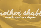 Another Shabby [4 Fonts] | The Fonts Master