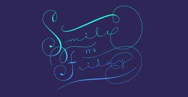 Courtesy Script Pro [1 Font] | The Fonts Master