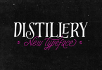 Distillery [5 Fonts] | The Fonts Master