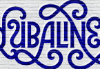 Lubaline [8 Fonts] | The Fonts Master
