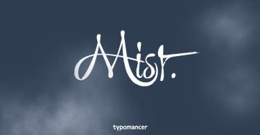 Mist [3 Fonts]