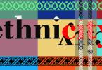 Ethnicity [1 Font]   The Fonts Master