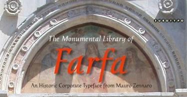 Farfa [3 Fonts] | The Fonts Master