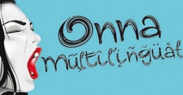 Onna [1 Font] | The Fonts Master