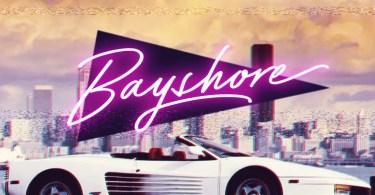 Bayshore [1 Font] | The Fonts Master