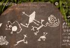 Petroglifos [1 Font]   The Fonts Master