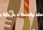 Ht Maison [1 Font] | The Fonts Master