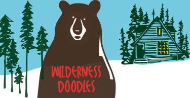 Wilderness Doodles [1 Font] | The Fonts Master