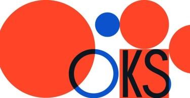 Oks [1 Font]   The Fonts Master