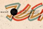 Neonoir [3 Fonts] | The Fonts Master