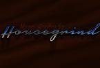 Housegrind [1 Font] | The Fonts Master