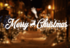 Merry Christmas [2 Fonts] | The Fonts Master