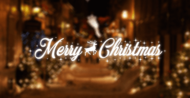 Merry Christmas [2 Fonts]