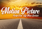 Motion Picture [1 Font] | The Fonts Master