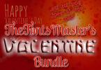 Thefontsmaster'S Valentine Bundle | The Fonts Master